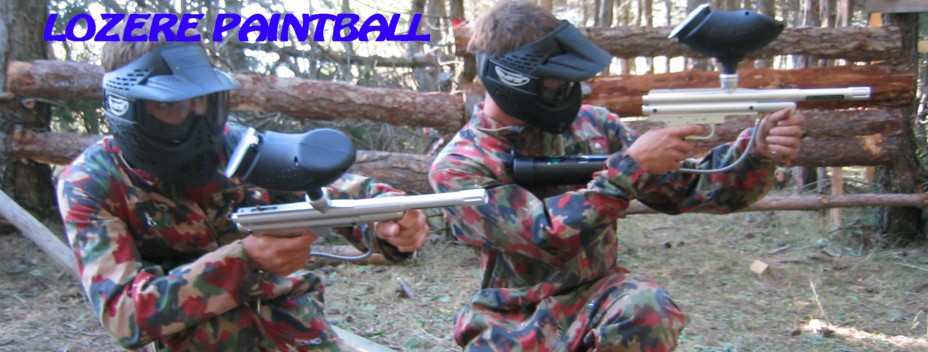 Lozere Paintball